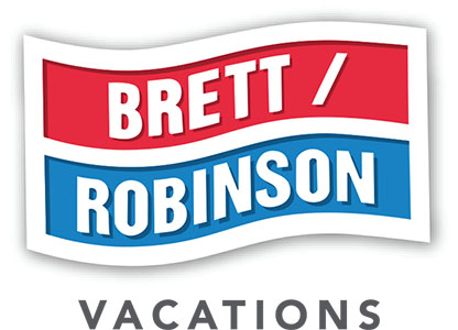 Brett / Robinson Vacations