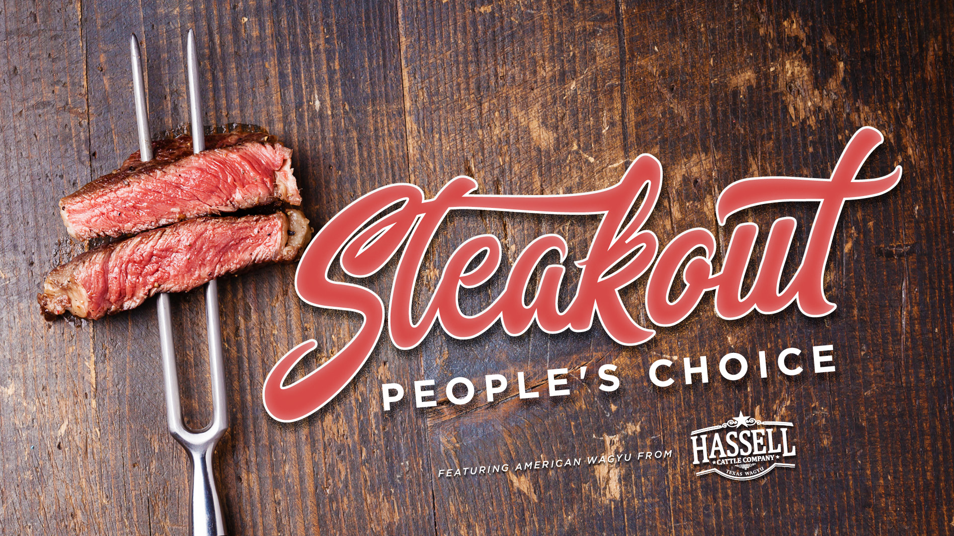 SteakOut People's Choice