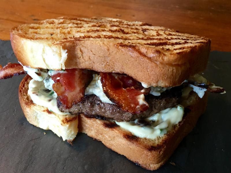 Bubba Burgers Food Champ Online Recipe Contest Winners Announced! - World Food Championships