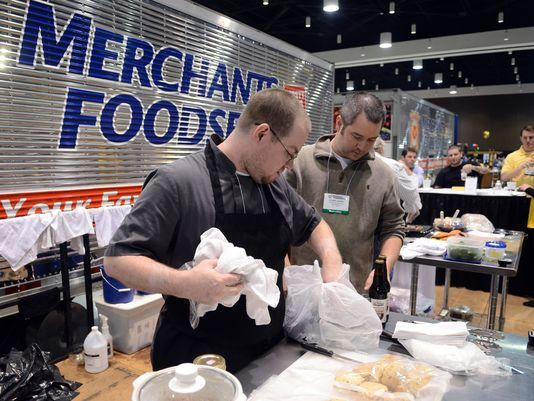 Southern sandwich makers headed to Vegas