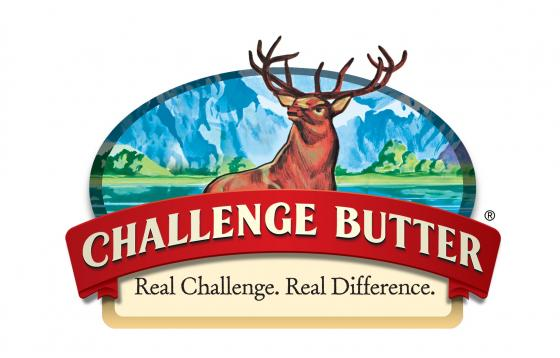 Challenge Dairy Returns to World Food Championships as the Official Butter