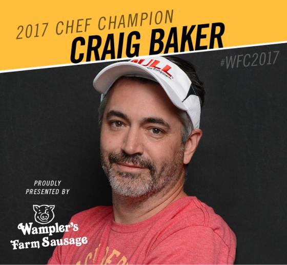 Five-Time Competitor Finally Claims World Chef Title