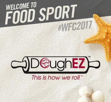 WFC Adding More Dough To Food Sport's Largest Event