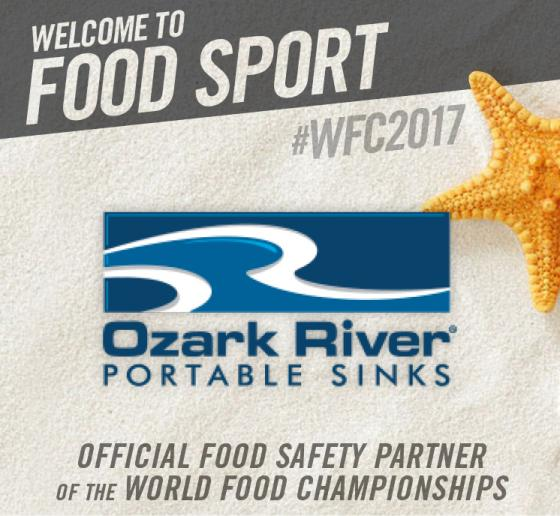 OZARK RIVER JOINS WFC FOR FOOD SAFETY INITIATIVE