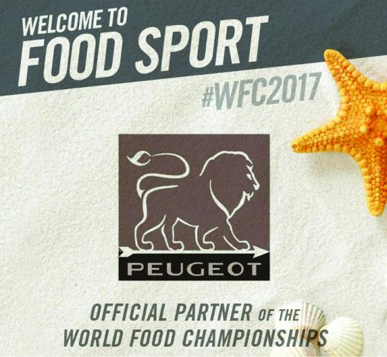 Peugeot Spices Up WFC Prize Purse