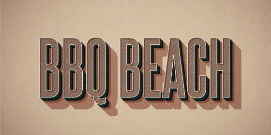 WFC & BBQ Partners Are Bringing the Beach to The Wharf