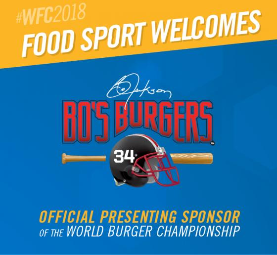 WFC Adds An All-Star to its 2018 Burger Line-up