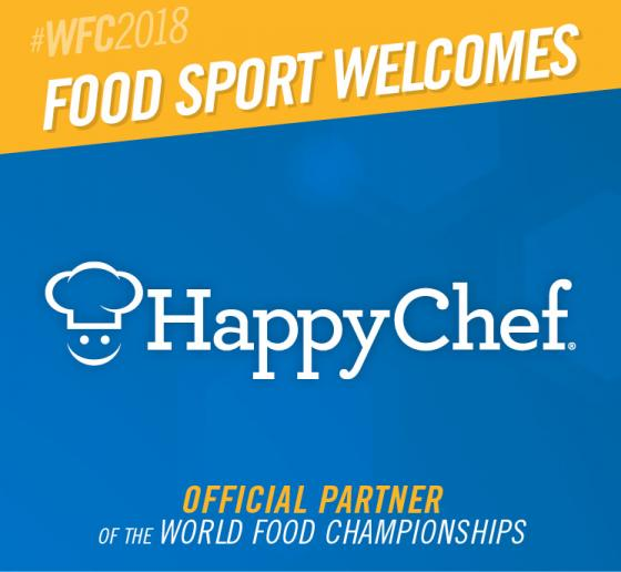 "Competitors Will Be ""Happy"" About  WFC's New Food Sport Partner"