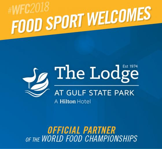 WFC Adds New Lodging Partner for 2018