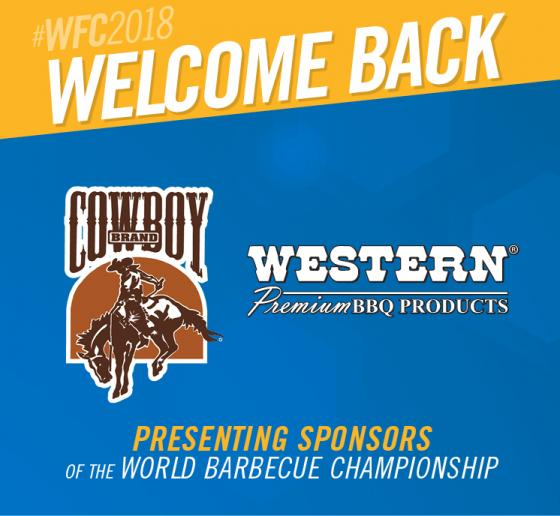 Cowboy Charcoal and Western Premium BBQ Products Bringing Back the Heat