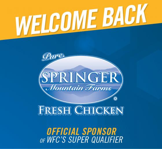 "Springer Mountain Farms Makes a ""Super"" Return to Food Sport"