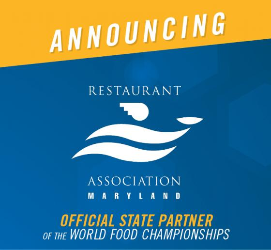 Maryland Joins Food Sport As State Partner for 2019