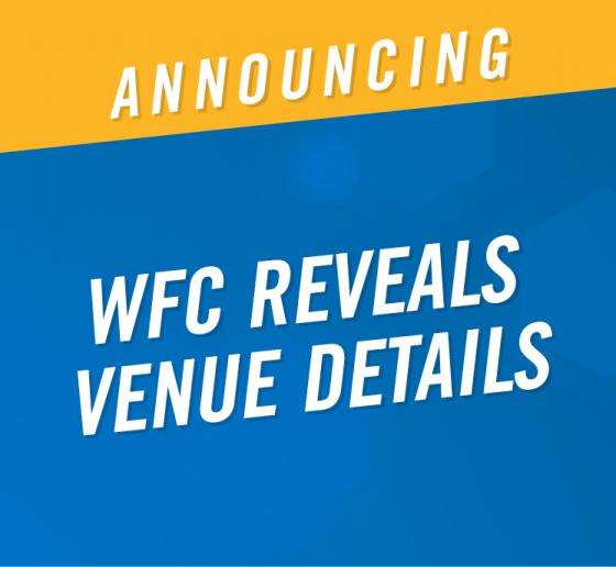 The World Food Championships Reveals Venue Details