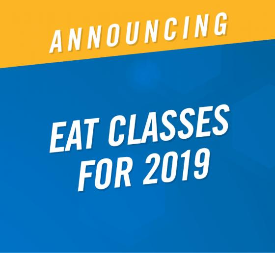 WFC Announces 2019 E.A.T.™ Judge Classes