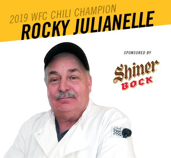 Connecticut Home Cook Brews $10,000 Chili at World Food Championships