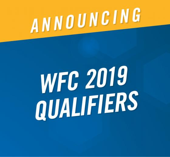 Champions League Qualifiers 2019: WFC Releases First Round Of 2019 Qualifiers