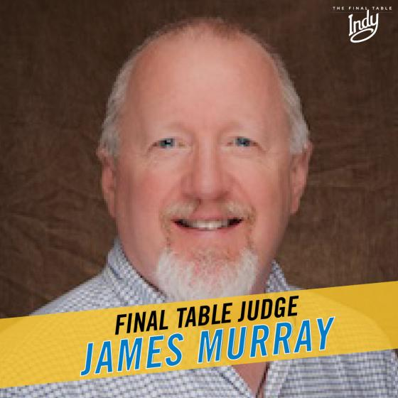 "National Pork Board Member Joins ""Final Table: Indy"" As Key Judge"