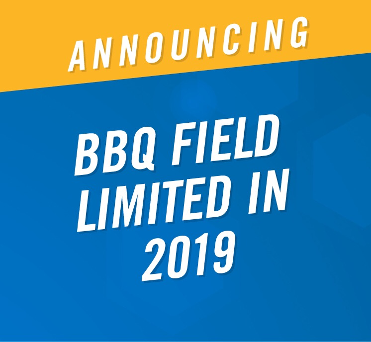 50 American, 20 International Teams Will Compete in Barbecue at WFC 2019
