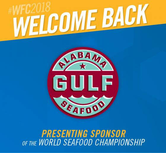 Alabama Gulf Seafood Returns to Ultimate Food Fight