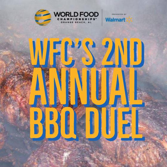 WFC Prepares for its Second Annual BBQ Duel