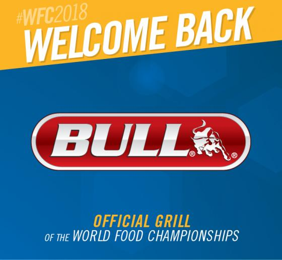 WFC Extends Its Relationship with Bull Outdoor Products