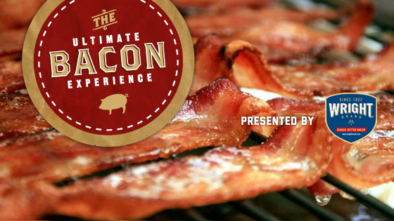 Ultimate Bacon Experience Tickets On Sale Now!
