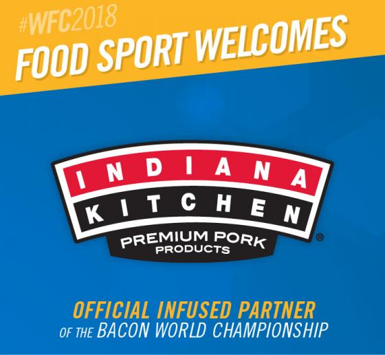 WFC and INDIANA KITCHEN® Packing in the Flavor for 2018 Bacon Category