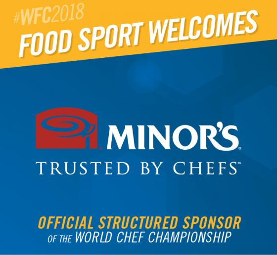 "WFC Welcomes Minor's into the ""Majors"" of Food Sport"