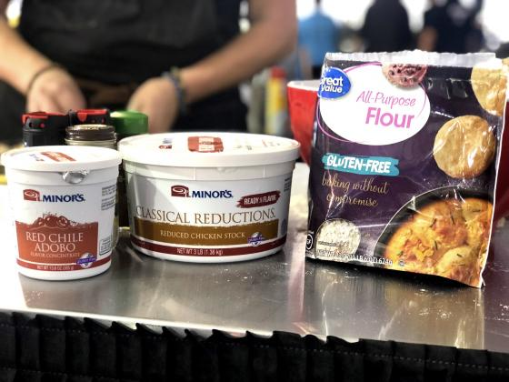 Minor's® Makes Major Food Sport Move in 2019