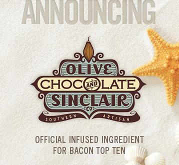 WFC Announces Sweet New Partner for Chocolate Infusion