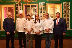 WFC Crowns Its 7th World Food Champion in New Orleans & Prepares for TV Show on CNBC