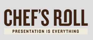 Chef's Roll Official Chef Partner of 2015 WFC!