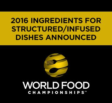 WFC Releases Structured Builds and Infused Ingredients For 2016