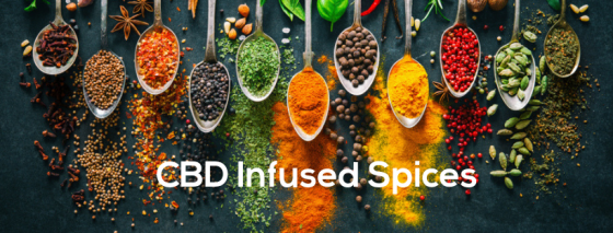 CBD-Infused Company Spices Up the World Food Championships' Main Event
