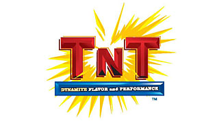 TNT™ announced as a sponsor for World Burger Championship