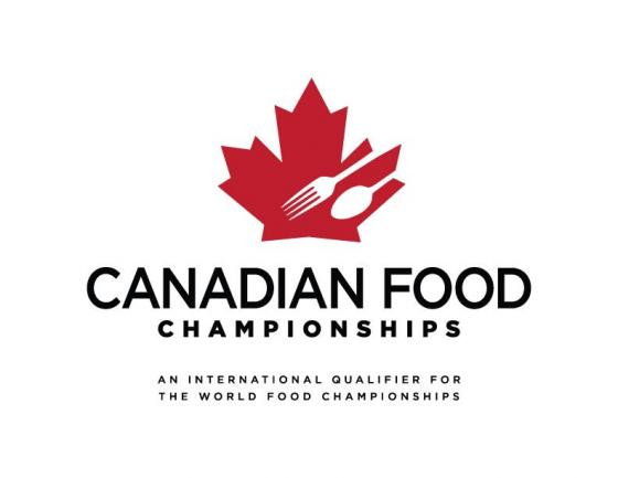 CANADIAN FOOD CHAMPIONSHIPS 2017 DATES ANNOUNCED