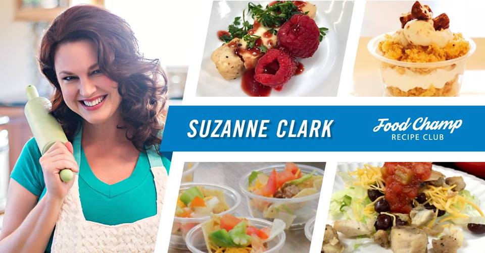 Food Champ Recipe Club - Suzanne Clark -- wmt-food-champ-recipe-club-suzanne-clark.jpg